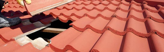 compare Grimeston roof repair quotes